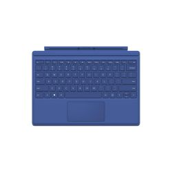Microsoft Surface Pro Type Cover dunkelblau Bild0