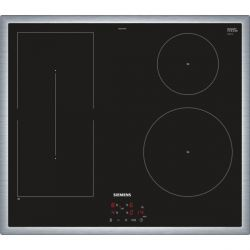 iq500 einbau induktionskochfeld autark 60cm edelstahl rahmen bild0. Black Bedroom Furniture Sets. Home Design Ideas