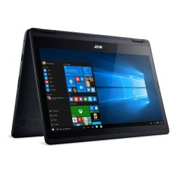 Acer Aspire R5-471T-74UY 2in1 Touch Notebook i7-6500U SSD Full HD Windows 10 Bild0