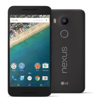 Nexus 5X Anthrazit 32GB Android M Smartphone