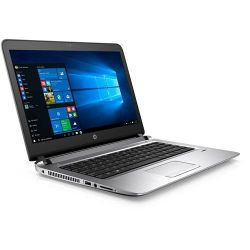 HP ProBook 440 G3 P5R95EA Notebook i7-6500U matt Full HD Windows 7/10 Pro Bild0