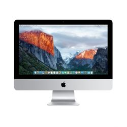 "Apple iMac 21,5"" 1,6 GHz Intel Core i5 16GB 1TB AM BTO Bild0"