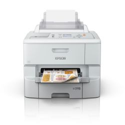 Epson WorkForce Pro WF-6090DW Tintenstrahldrucker WLAN LAN NFC Bild0