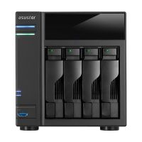 ASUSTOR AS6104T NAS System 4-bay