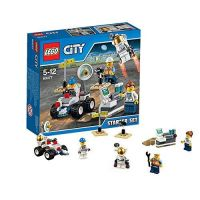 LEGO City - Weltraum-Starter-Set (60077)