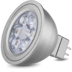 LG LED-Spot MR16 6W (35W) GU5,3 35° warmweiß Bild0