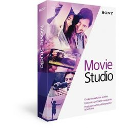 SONY VEGAS Movie Studio 13 Acedemic ESD Bild0