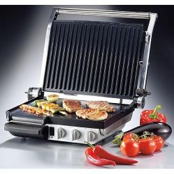 Gastroback Design Grill-Barbecue Advanced 42534 Bild0