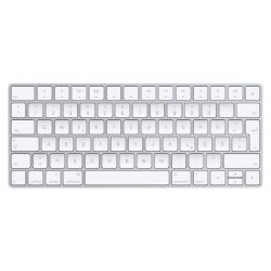 Apple Magic Keyboard (Englisch International) Bild0