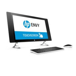HP All-in-One 27-p006ng All-in-One i7-6700T QHD Touch 16GB/1TB 128GBSSD R7 Win10 Bild0