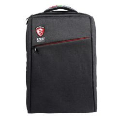 MSI Gaming Rucksack GS Gaming Backpack 15-17 Zoll Bild0