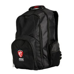 MSI Gaming Standard Backpack 15-17 Zoll Bild0