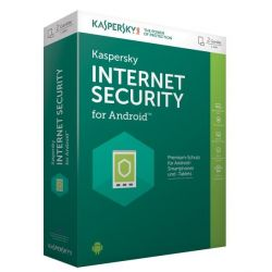 Kaspersky Internet Security for Android 2Geräte 1Jahr Minibox Bild0