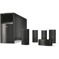 BOSE Acoustimass 10 Serie V Home Cinema Speaker System - schwarz Bild0