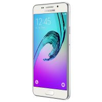 Samsung GALAXY A3 (2016) A310F white Android Smartphone