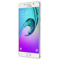 Samsung GALAXY A5 (2016) A510F white Android Smartphone weiß