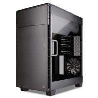 Corsair Carbide Clear 600C Big Tower Gehäuse mit Seitenfenster