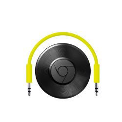 Google Chromecast Audio Bild0