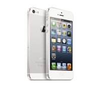 Apple iPhone 5 64 GB weiß Renewd