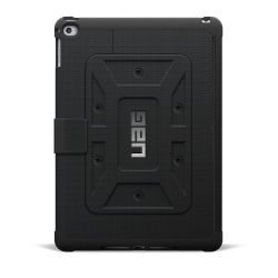 Urban Armor Gear Folio Case für Apple iPad Air schwarz Bild0