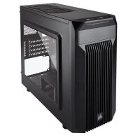 Corsair Carbide SPEC-M2 Mini Tower Gaming mATX Gehäuse mit Seitenfenster