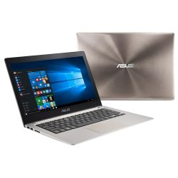 Asus Zenbook UX303UB-R4021T Notebook i7-6500U 8GB/256GB SSD GF940M Windows10 Bild0