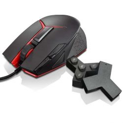 Lenovo Y Gaming Precision Mouse  Bild0