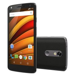 Moto X™ Force 32GB Black Nylon Android™ Smartphone Bild0