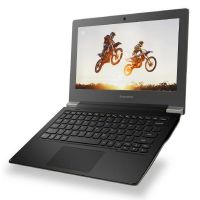Lenovo S21e-20 80M4004MGE Notebook N3540 Quad-Core matt Windows 10
