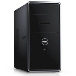 DELL Inspirion 3857 Desktop PC i3-4170 8GB 1TB DVD-RW Intel HD WLAN/BT Win 10 Bild0