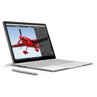 Microsoft Surface Book Core i7 256 GB 8 GB RAM NVIDIA GPU Windows 10 Pro