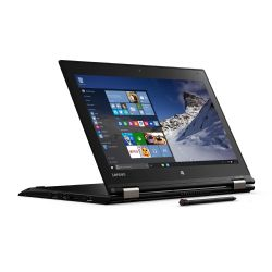 Lenovo ThinkPad Yoga 260 2in1 Notebook i5-6200U Full HD Windows 10 Pen Bild0