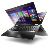 Lenovo Yoga 500-14ISK schwarz 2in1 Notebook i5-6200U Full HD SSD Windows 10