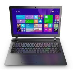 Lenovo IdeaPad 100-15IBD Notebook i3-5005U Windows 10 Bild0