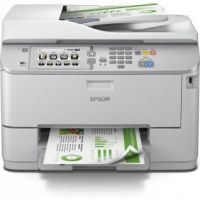EPSON WorkForce Pro WF-5690DWF Multifunktionsdrucker Scanner Kopierer Fax WLAN