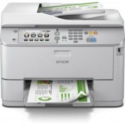 EPSON WorkForce Pro WF-5690DWF Multifunktionsdrucker Scanner Kopierer Fax WLAN Bild0