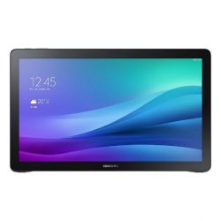 Samsung GALAXY Tab View 18.4 T670N Tablet WiFi 32 GB Android 5.1 schwarz Bild0
