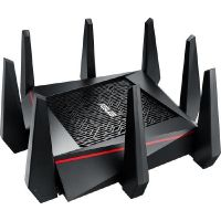 ASUS RT-AC5300 Tri-Band WLAN-ac Router mit 4 Port Switch