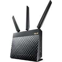 ASUS 4G-AC55U Wireless-AC1200 Tri-Band LTE Modem Router 90IG01H0-BM3000