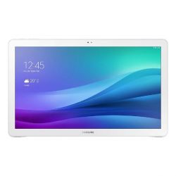Samsung GALAXY Tab View 18.4 T670N Tablet WiFi 32 GB Android 5.1 weiß Bild0
