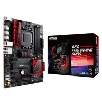 ASUS 970 Pro Gaming Aura M.2/SATA600/R/USB3.1 AMD970 ATX Mainboard Sockel AM3+