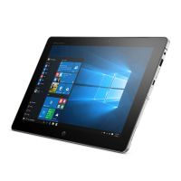 HP Elite x2 1012 G1 L5H03EA Tablet m5-6Y54 SSD Full HD Windows 10 Pro