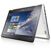 Lenovo Yoga 500-15ISK 2in1 Notebook weiß i7-6500U Full HD GeForce 940M Win 10