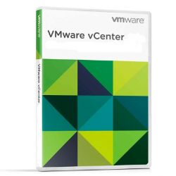 VMware Vcenter 6 Server Standard 1, 1Y, Maintenance Basic Support Bild0