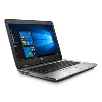 HP ProBook 640 G2 T9X60ET Notebook i5-6200U SSD matt Full HD 3G Windows 7/10 Pro