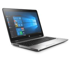 HP Probook 650 G2 V1A44ET Notebook i5-6200U SSD matt Full HD Windows 7/10 Pro Bild0