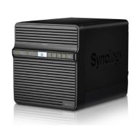 Synology Diskstation DS416j NAS System 4-Bay