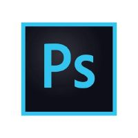 Adobe Photoshop CC VIP (1-9)(12M) 1 Device EDU