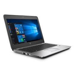 HP EliteBook 820 G3 T9X43ET/EA Notebook i5-6300U SSD matt HD Windows 7/10 Pro Bild0