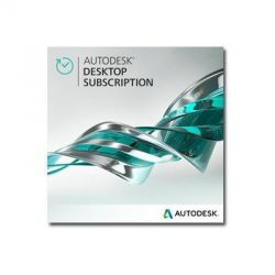 Autodesk AutoCAD LT for Mac, Maintenance Subscription 1 Jahr Bild0